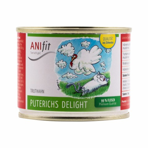 Puterichs Delight 200g (6 Piece)